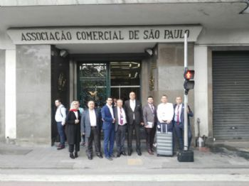 Sao Paulo, Brazil Business Council