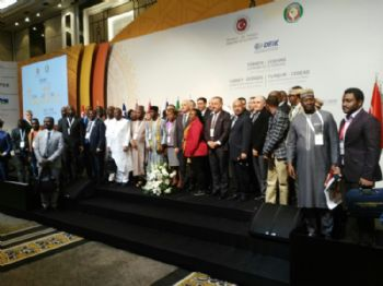 Turkey - ECOWAS Economic Forum